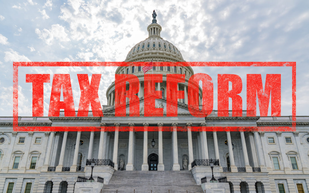Pros and Cons of the New Tax Law, government, laws and regulations, IRS, small businesses, taxes