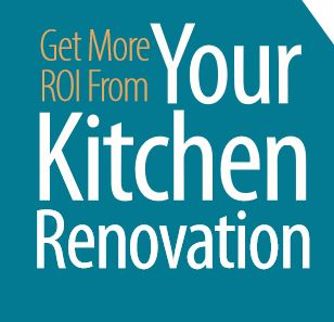 Get More From Your Kitchen Renovation